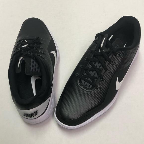 Nike Other - Nike Gold React Vapor 2 Shoes Men's Size 11.5